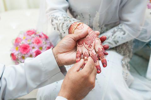 Mariage-Musulman