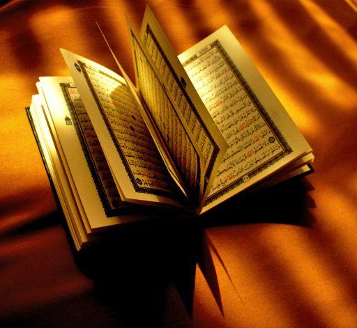 Le Saint Coran (AL Quran)